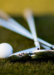complete golfer service and golf club repairs